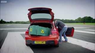 BMW M135 Vs VW Golf GTI | Top Gear | Series 21 | BBC width=