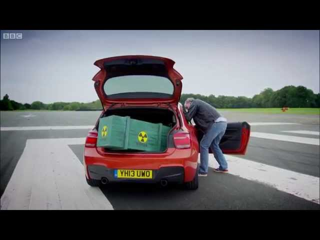 BMW M135i vs VW Golf GTI