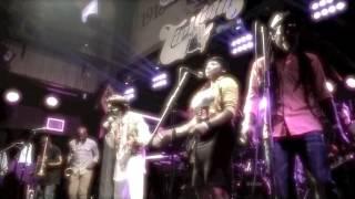 Bunny Wailer- Easy Skanking (Tipitina's  Tue 4/26/16)