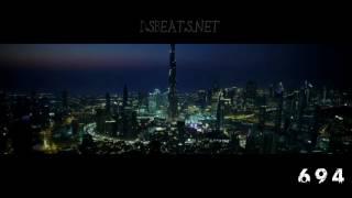 Newschool Hip-hop beat Rap instrumental #694# 136bpm Composed - Rap bity Hiphop bity