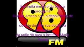Seu Manel 98 FM Completo
