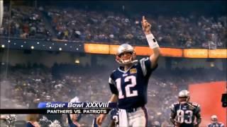 Tom Brady (Hall of fame)