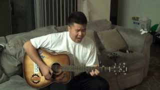 6,8,12 Brian McKnight Acoustic Cover