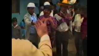 Fraternidad Morenos de Ilabaya 1990 Primera parte