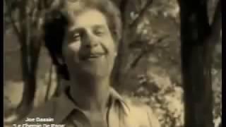 """""""LE CHEMIN DE PAPA"""" - Mr Joe Dassin"""