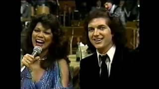 Camilo Sesto & Ángela Carrasco *A Capela*