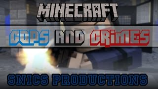 Cops and Crims [Minecraft] [Montage]