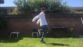 Walmart Yodeling boy Remix Dance Video @wavyosvaldo