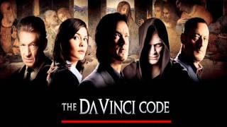 'Mousier Saunière Did This To Himself' - Hans Zimmer - The Da Vinci Code Expanded Score