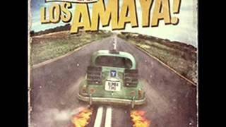 los amaya Amor, amor (con El Arrebato) 2013