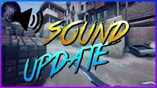 CSGO WEAPON SOUNDS VS REAL LIFE! (SOUND UPDATE)