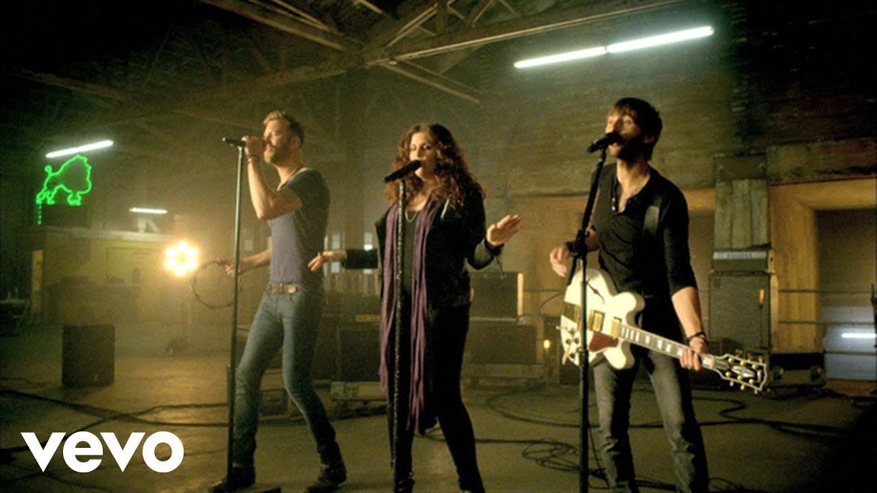 Date For Lady Antebellum Summer Plays Tour 2018 Ticketsnow