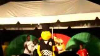 CB Chicken Dance