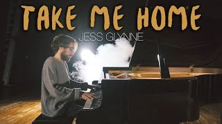 """Take Me Home"" - Jess Glynne (Piano Cover) - Costantino Carrara"
