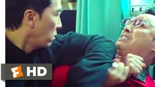 Ip Man 3 (2016) - Saving the Principal Scene (2/10) | Movieclips