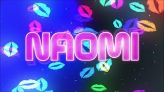 Naomi 6th Titantron  (2016-2017 Entrance Video)