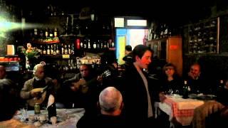 Francisco Moreira (Kiko) - Restaurante Arca Velha