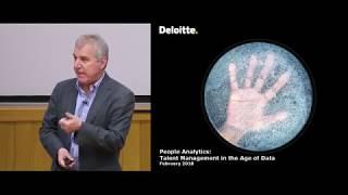 People Analytics & Talent