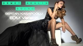 Demet Akalın - Gölge, Sertan Kasapoglu EDM Version