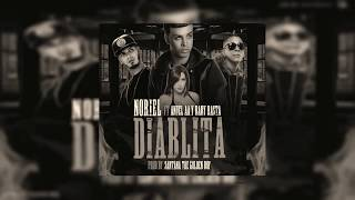 Anuel-aa-ft-baby-rasta-noriel(official-video)