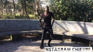 Distance - Omarion ( dance)