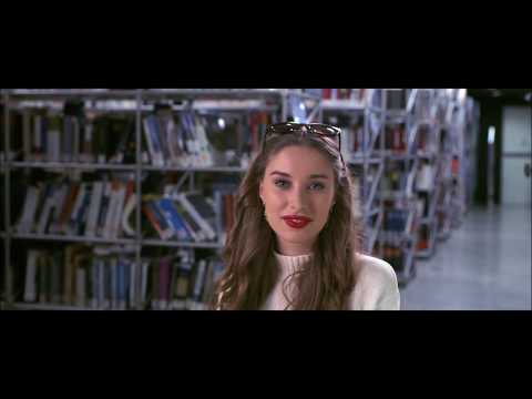 IE University - Driving Innovation (Trailer)