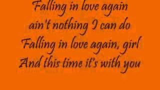 Eagle Eye Cherry   Falling In Love Again