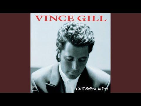 Love Never Broke Anyones Heart de Vince Gill Letra y Video