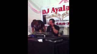 Dj Ayala Mix