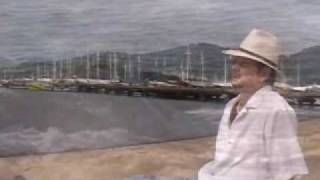 Sitting On The Dock Of The Bay (Music Video)
