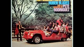 Hey Man   RUBEN BLADES con la ORQUESTA de PETE RODRIGUEZ