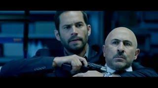"""Brick Mansions - """"Fight"""" Clip - Official Warner Bros."""