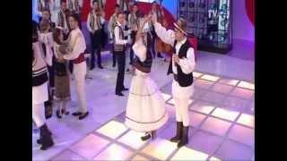 Vladuta Lupau si Daniel Pop - Bade unde ai fost asara