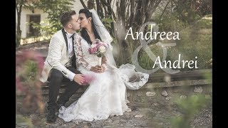 Andreea & Andrei - Best moments of THAT DAY