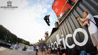 Maxim Kruglov // honor Baltic Games // 2015