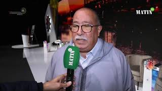 Colloque national de la Régionalisation avancée : Déclaration de Ahmed Akhchichine