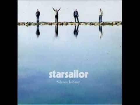 Bring My Love de Starsailor Letra y Video