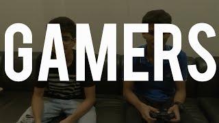Types of Gamers - Ellbee Videos