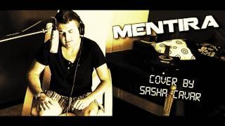 João Pedro Pais - Mentira (cover by SASHA CAVAR)