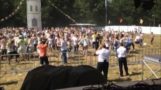 "Phable plays Vamos Art - Bassline Story @ ""HOLI SPIRIT"" Festival - Lübeck"