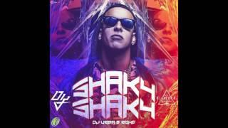 Daddy Yankee Shaky Shaky reggeaton perreable DJDiego