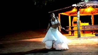 Magia do Oriente SP - Dança do Ventre - Bailarina Maria José Gonçalves