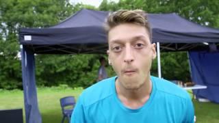 Chew On This feat  Mesut Özil. adidas presents ACE16 PURECONTROLE | R-GOL.com