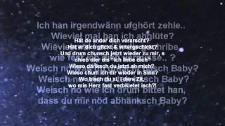 Nesh / NeshTinSound - Fick uf eusi Zit + Lycris