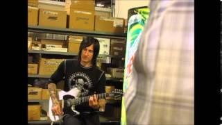 Richard Fortus and Metalin' Guitars