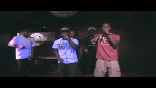 M.R. x Marcus Immortal x L'z Da Don- Glory Day (Live Performance At Dubland Underground)