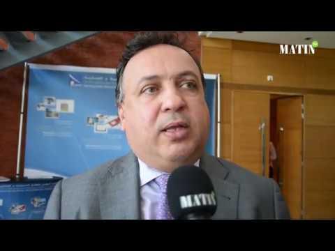 Huitième édition des Morocco Awards : Déclaration de Adil El Maliki, directeur général de l'OMPIC