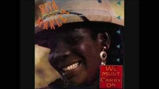 Rita Marley - Earth Runnings