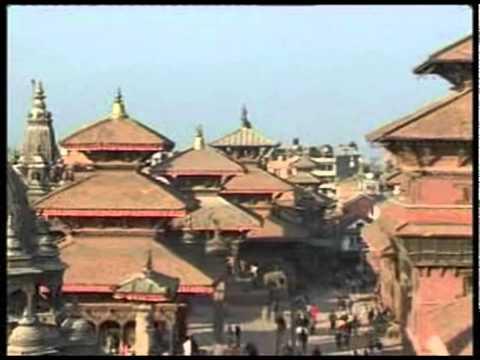 Nepal 5: abre tus sentidos…