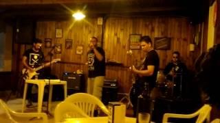 Kanabinoide Kamasutra - Infeliz Natal (Raimundos Cover)